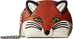 Brighton - Freda Fox Pouch