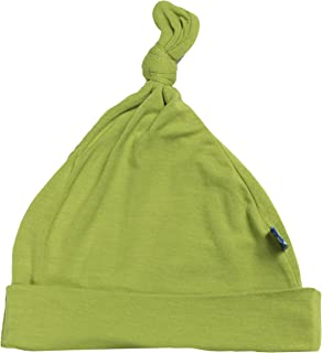 Baby Girls' Double Knot Hat