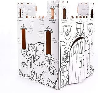 Easy Playhouse Fairy Tale Castle