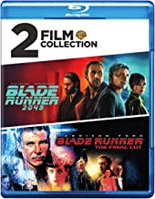 Best blade runner and blade runner 2049 blu ray Reviews