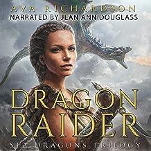 Dragon Raider: Sea Dragons Trilogy, Book 1