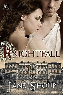 Knightfall (English Edition)