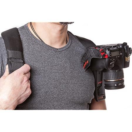b-gripトレッキングバリューセット (EVO カメラベルトホルダー + トラベルキット+ハンドストラップ) 国内正規品