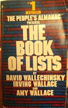 Book of List