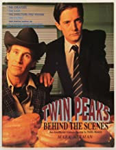 Best twin peaks behind the scenes book Reviews