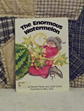 Enormous Watermelon