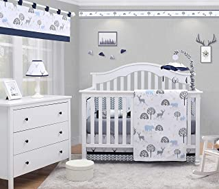 Best crib set bedding Reviews
