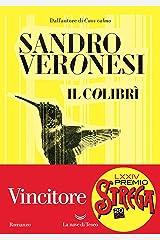 Il colibrì (Italian Edition) Format Kindle