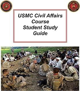 USMC Civil Affairs Course Student Study Guide