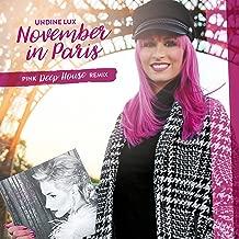 November in Paris (Pink Deep House Remix)