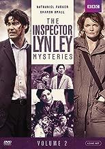 Inspector Lynley:Series V2 Remaster(DVD)