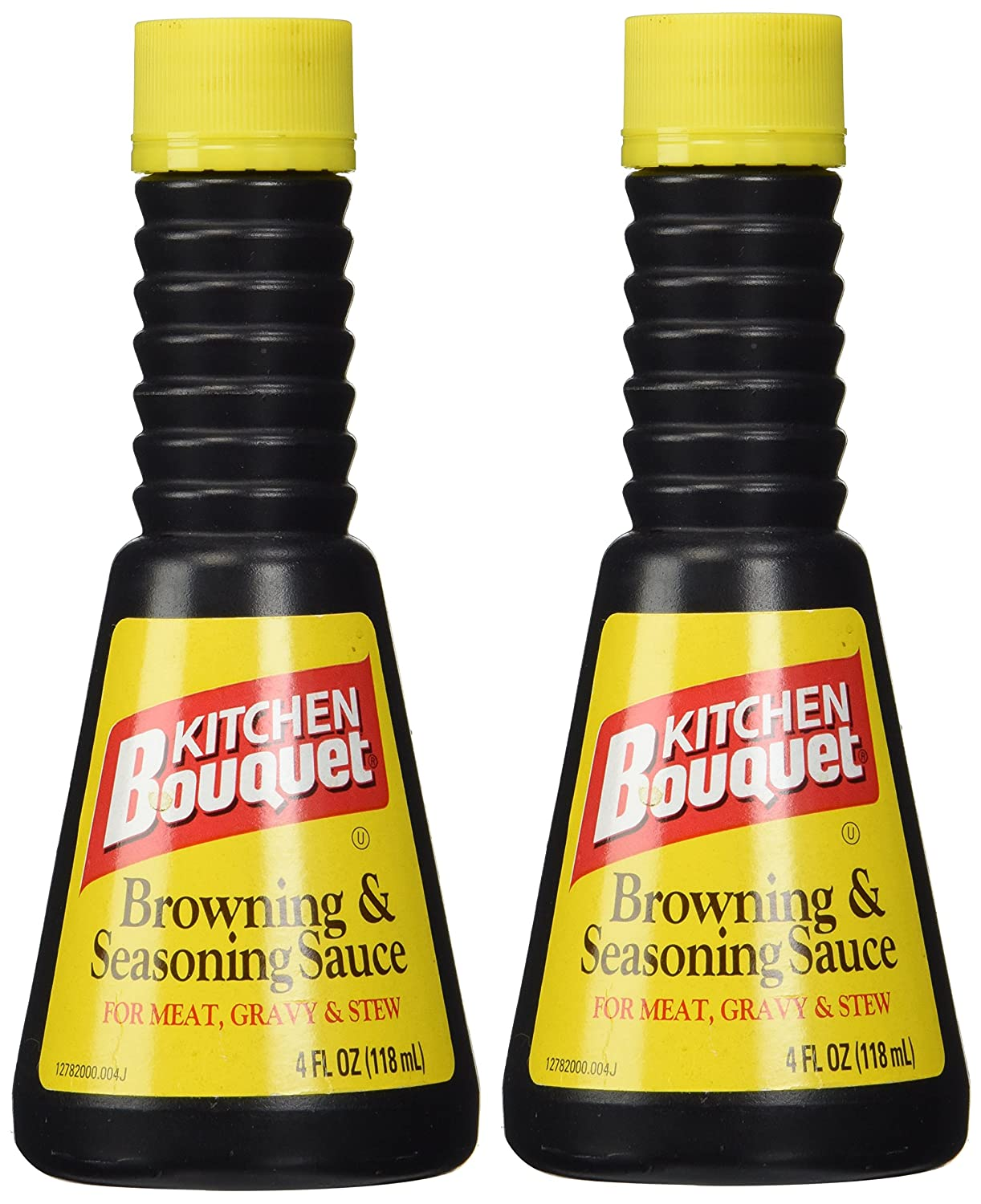 Amazon Com Kitchen Bouquet Browning And Seasoning Sauce Gravies Grocery Gourmet Food