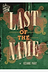 Last of the Name Kindle Edition