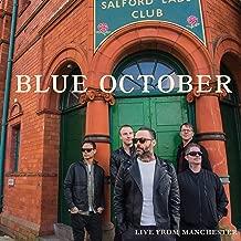 Best blue october vinyl Reviews