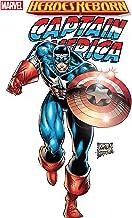 Heroes Reborn: Captain America (Captain America (1996-1998) Book 1)