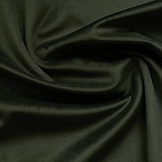 Best hunter green velvet upholstery fabric Reviews