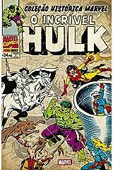 Coleção Histórica Marvel: O incrível Hulk v. 7 (Portuguese Edition) Kindle Edition