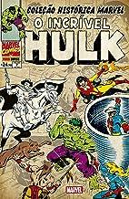 Coleção Histórica Marvel: O incrível Hulk v. 7 (Portuguese Edition)