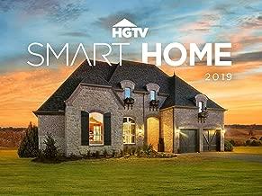 HGTV Smart Home, Season 7