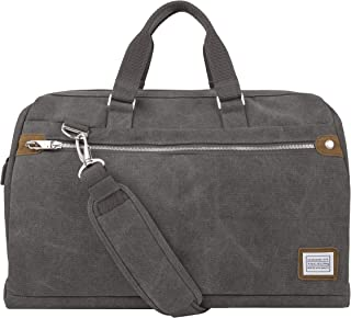 Travelon Anti-Theft Heritage Lg. Carryall Weekender Bag