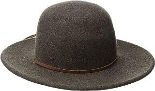 San Diego Hat Company Women's Round Floppy