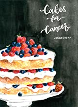 The Cakes for Cancer Cookbook PDF
