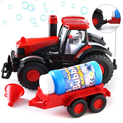 Toy Tractor: Amazon co uk