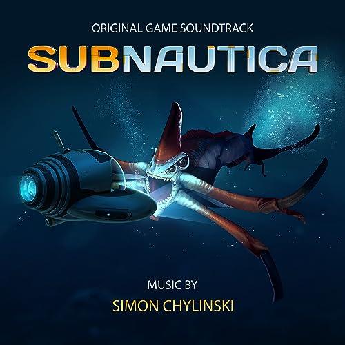 Subnautica Karte.Subnautica Original Game Soundtrack