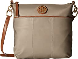 Tommy Hilfiger - TH Signature Crossbody Smooth Nylon