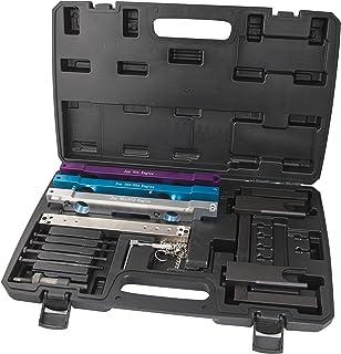 Compatible for Camshaft Alignment Set Engine Timing Tools Kit for BMW N51/N52/N53/N54/N55
