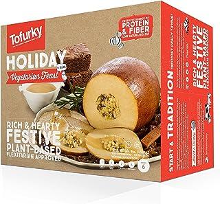 Tofurky, Vegetarian Feast, 3.5 lb (Frozen)