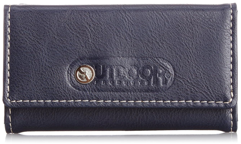 逆さまにシェルター優先権[アウトドアプロダクツ] OUTDOOR PRODUCTS キーケース 合皮財布シリーズキーケース