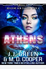 Athens - A Space Opera Colonization Adventure (Aeon 14: Building New Canaan Book 4) Kindle Edition