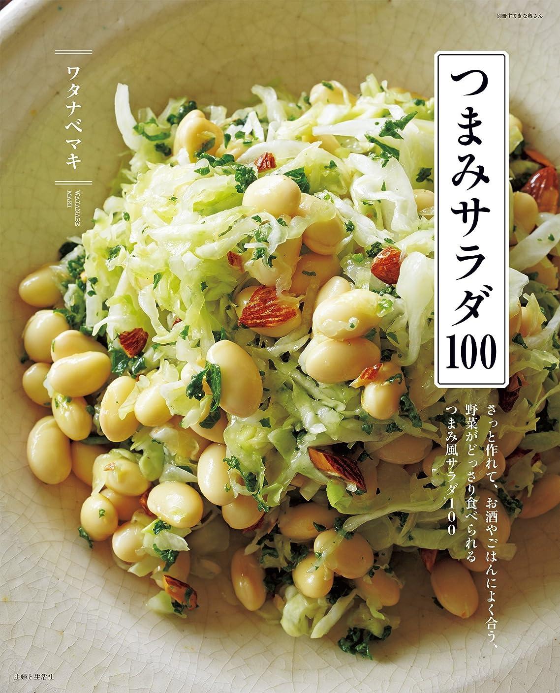 銅溶かす計画つまみサラダ100 (別冊すてきな奥さん)