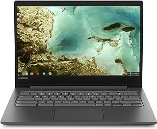 "Lenovo Chromebook S330 14"" Laptop Computer for Business Student, Quad-Core MediaTek MT8173C 2.1GHz, 4GB RAM, 32GB eMMC, 80..."