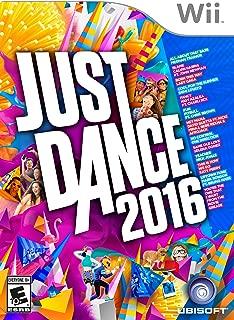 Just Dance 2016 - Wii