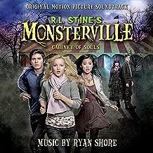 R.L. Stine's Monsterville: Cabinet of Souls (Original Motion Picture Soundtrack)
