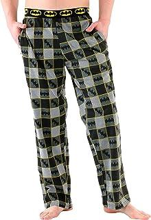 Pantalones de Pijama Para Hombre - Batman