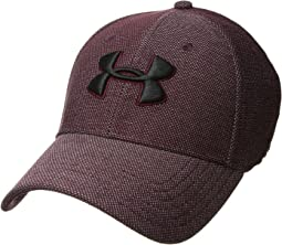Heathered Blitzing 3.0 Cap