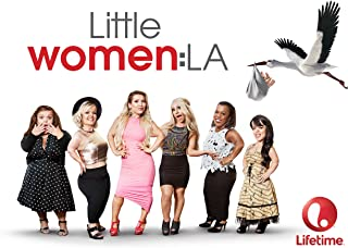 Little Women: LA Season 4
