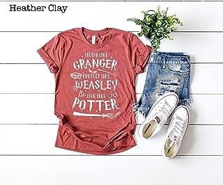 Best potterhead t shirt Reviews