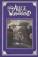 Best alice in wonderland book by tim burton Reviews
