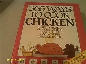 Best 101 ways to cook chicken breast Reviews