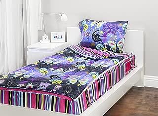 Zipit Bedding Set, Fantasy Forest - Twin