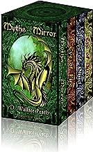 The Dragon Soul Quartet: Books 1 - 4 of the Dragon Soul epic fantasy series