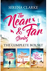 The Near & Far Series: The Complete Box Set Kindle Edition