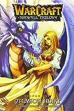The Sunwell Trilogy Book One: Dragon Hunt (Blizzard Manga)