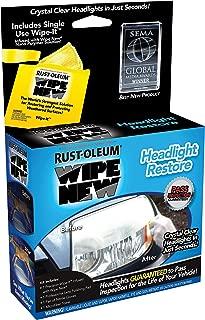 Best rustoleum restore wipe new Reviews