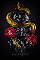 Den of Vipers (English Edition) eBook Kindle