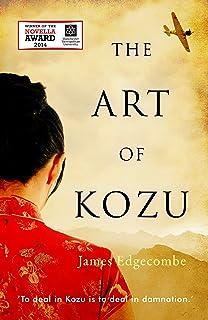 The Art of Kozu (English Edition)